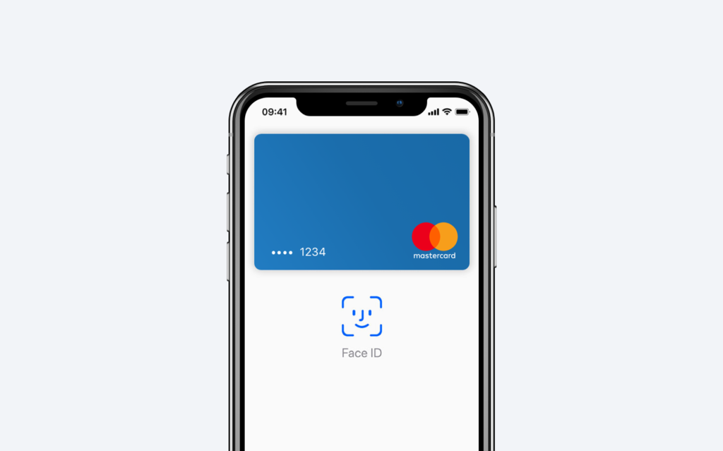 Apple Pay Lydia